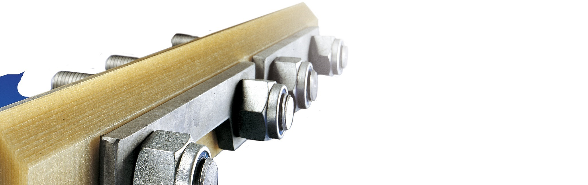Insulation Rail Joint Systems