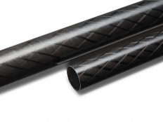 Crosslite™ Carbon fibre tube 26/24 mm